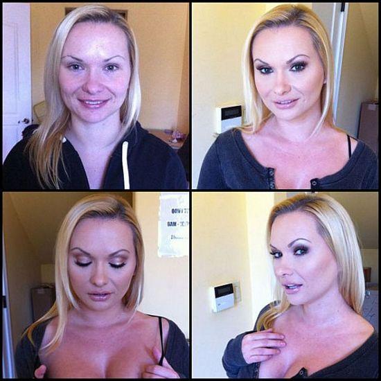 Katja Kassin Da Pink